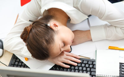 Chronic fatigue – …are you experiencing these symptoms?