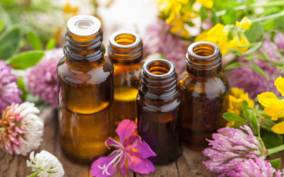 Essential Oils Have Been Used For Thousands of Years