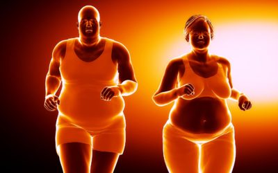South Africa has the highest rate of obesity in sub – Saharan Africa