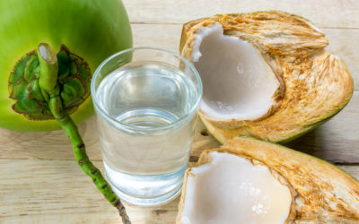 Coconut Water Electrolyte