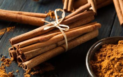 Cinnamon On The Go!